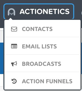 Actionetics