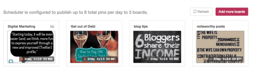 BoardBooster: 45 tools every blogger needs -- For Profit Blogging