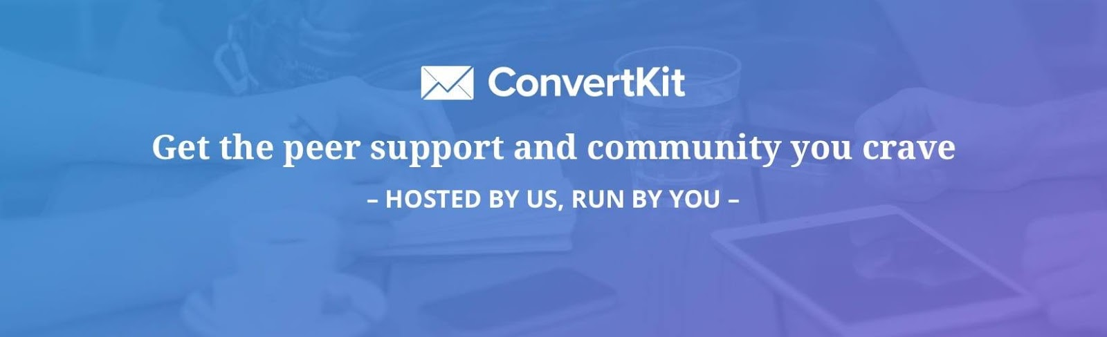 The ConvertKit Family
