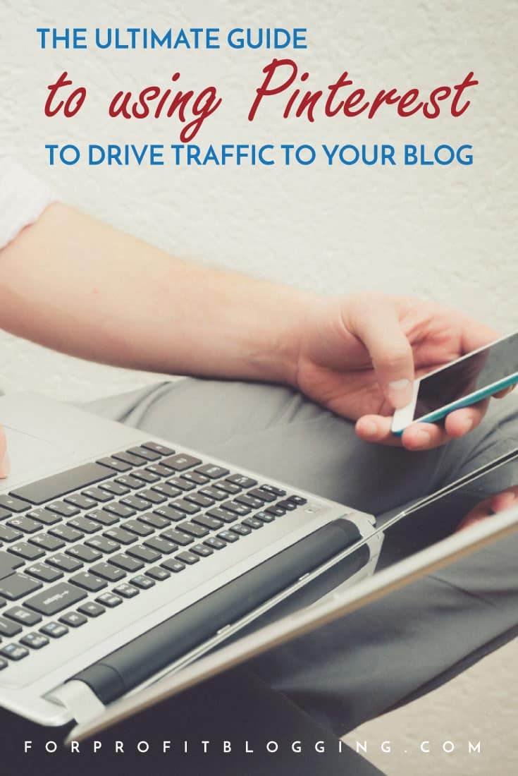 Wow, this guide is packed full of resources. I downloaded the PDF, and I can't wait to start using these strategies to bring more traffic to my blog!
