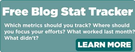 blog-stat-tracker