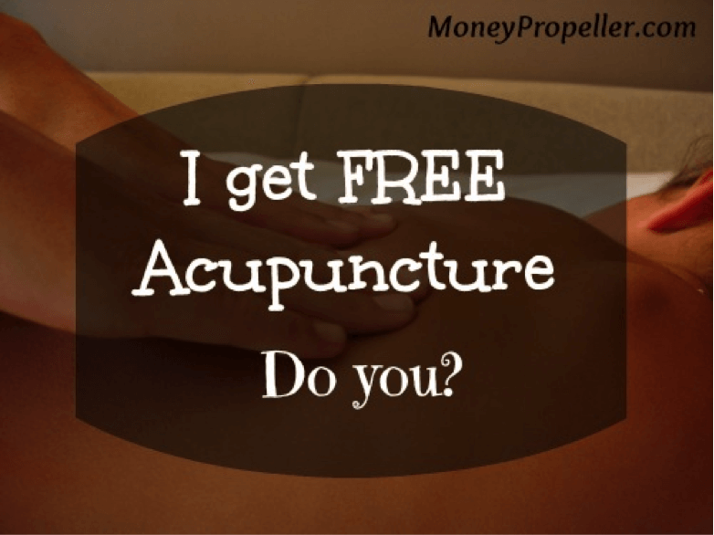 dark boring acupuncture