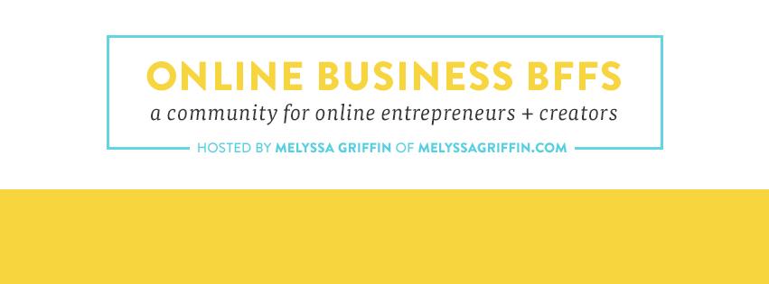 online business bffs