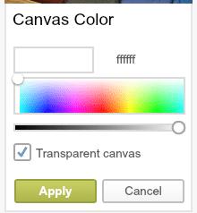 transparent canvas picmonkey