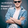 """The Time I """"Accidentally"""" Shopped at J. Crew"""