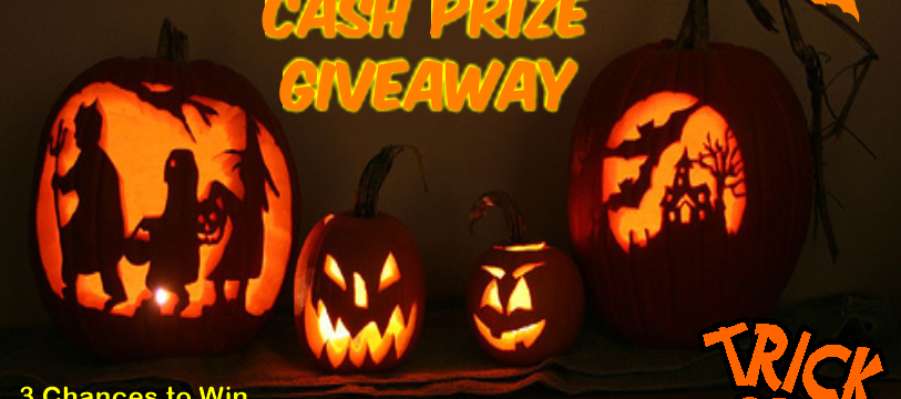 5 Gruesome Financial Halloween Nightmares (and a Giveaway!)