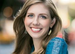 Bridget Carey Stacking Benjamins Podcast