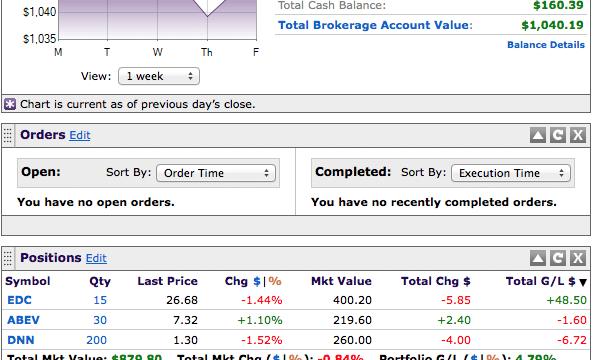 Grow Your Dough May 2014 Update Screenshot Stacking Benjamins