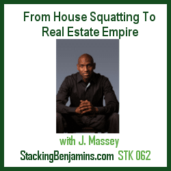 STK 061 – From Home Squatter to Real Estate Entrepreneur