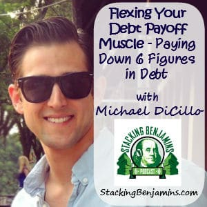 Turning Big Debt into Big Motivation with Michael DiCillo