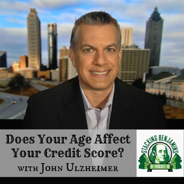 Can Your Age Hold Back Your Credit? with John Ulzheimer STK #089