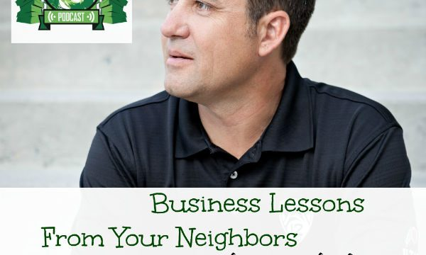 Great Business Practices from Small Company USA with Scott Schaefer