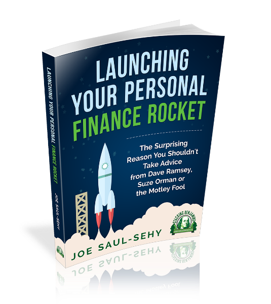 Launching Your Personal Finance Rocket