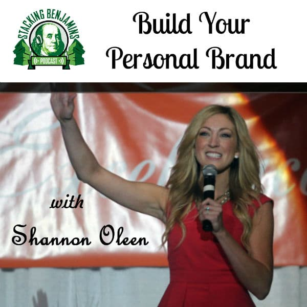 Am I Prepared For Prime Time? Your Personal Brand – STK #Podcast 110