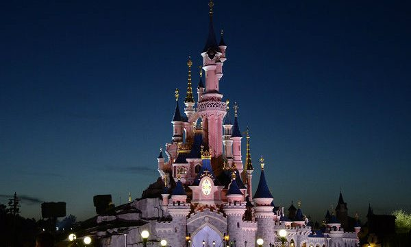 Even Disney Bails Out Deadbeats (But You Should Dump Financial Fantasyland)