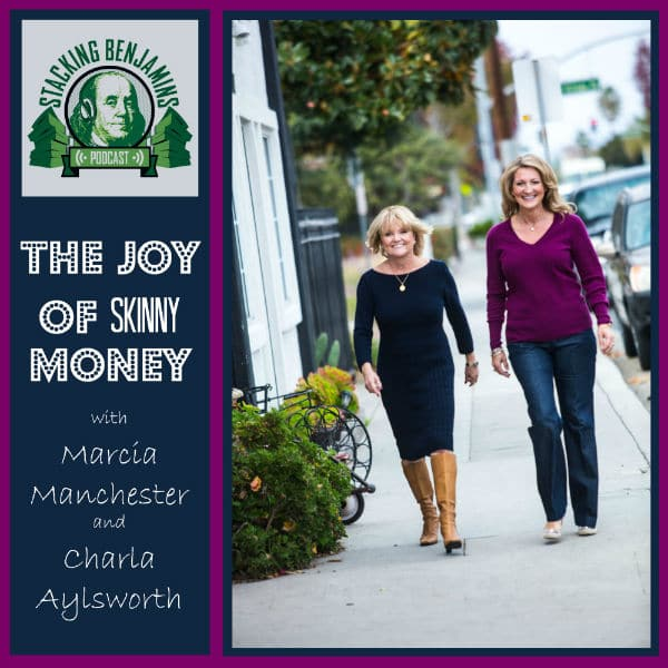 The Joy of Skinny Finances with Marcia Manchester and Charla Aylsworth