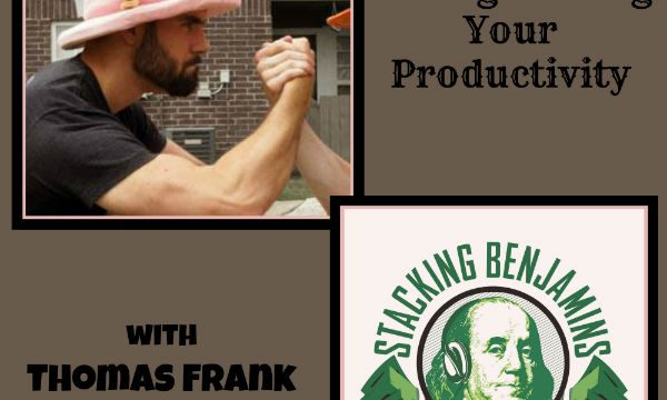 Accomplish More Every Day with Thomas Frank From CollegeInfoGeek