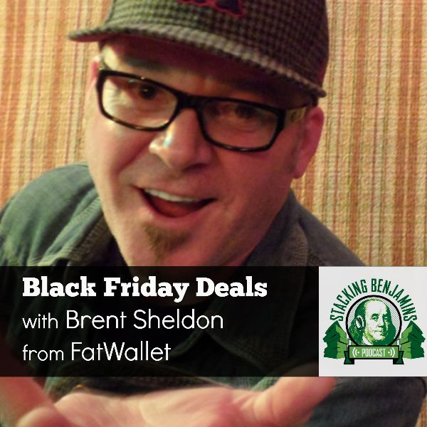 Black Friday's Best Deals with Brent Shelton from FatWallet