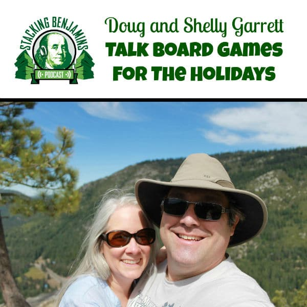 Doug and Shelly Garrett