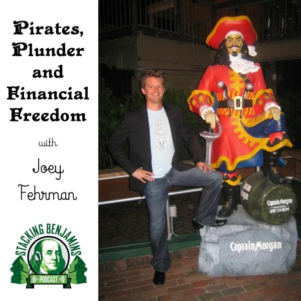 Joey Fehrman
