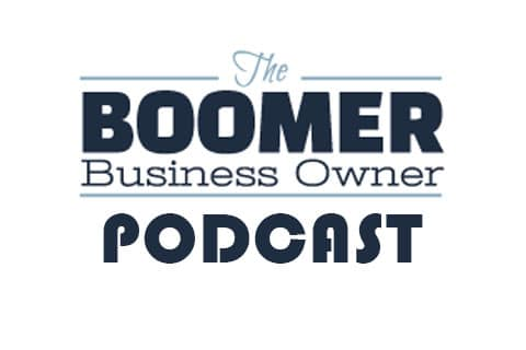 The Boomer Business Owner