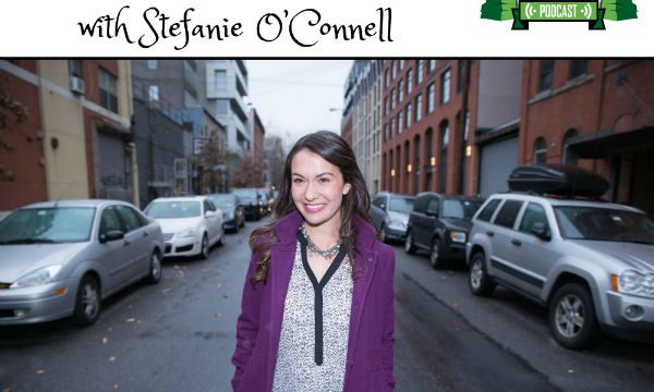 Does Travel Hacking Mess Up Your Credit – with Stefanie O'Connell
