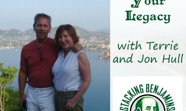 Estate Planning Horror Story – with Terrie & Jon Hull