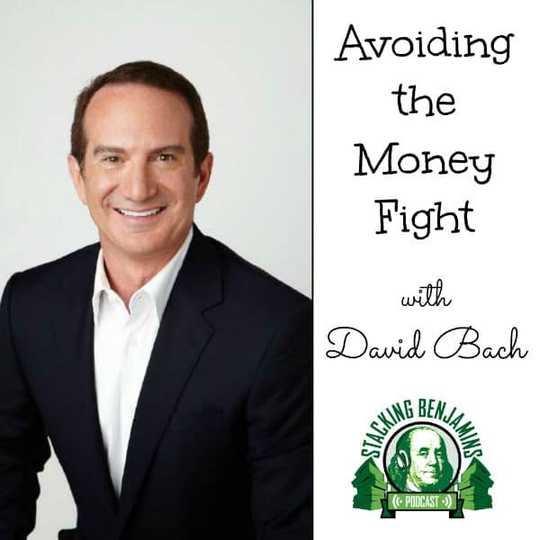 "David Bach Helps Us Avoid The ""Money Fight"""