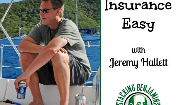 Jeremy Hallet Quotacy Quotacy.com Stacking Benjamins Podcast