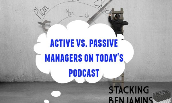 Active Managers Are Back! Is It Time To Dump Indexing For Managers?