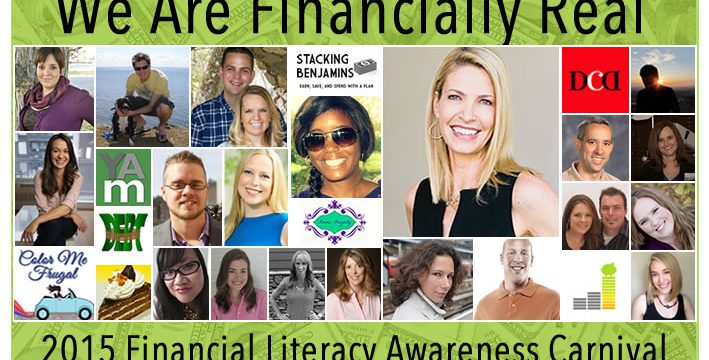 The Value of Sharing Your Financial Life – Warts and All