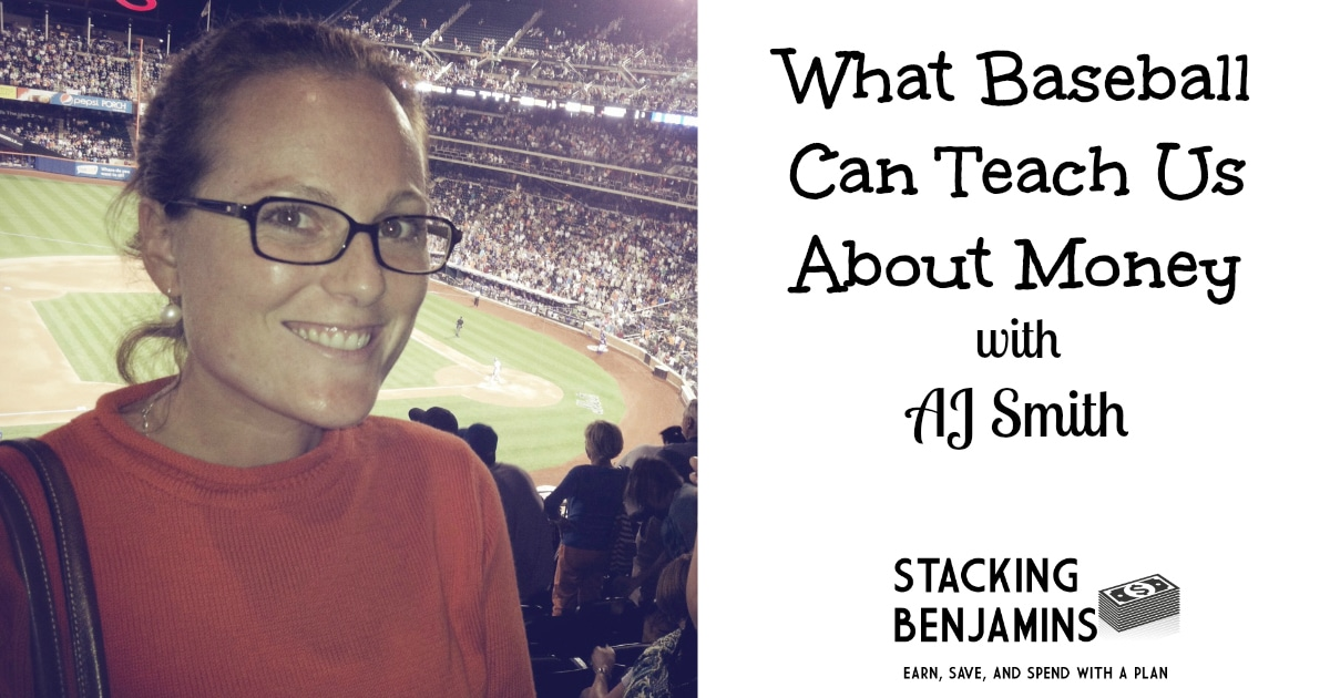 Player Stackin' Benjamins – What Baseball Can Teach Us About Money