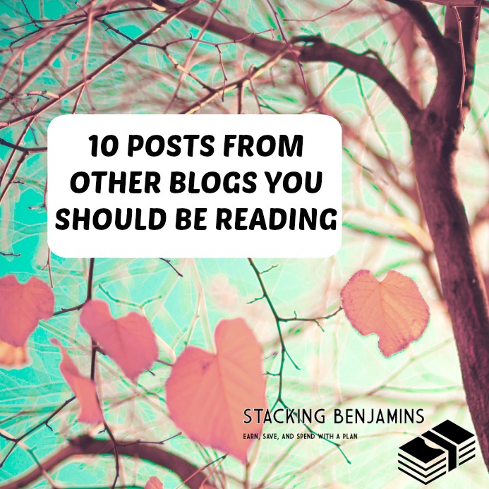 other blogs you should be reading