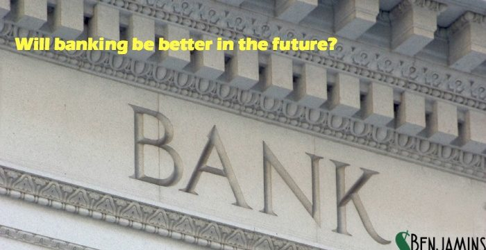 Beyond the Podcast: Will Banking Be Easier In The Future?