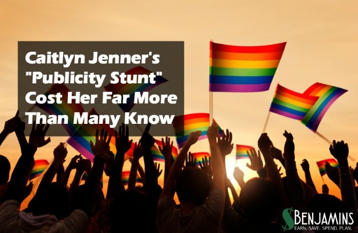 "Caitlyn Jenner's ""Publicity Stunt"" Cost Her Far More Than Many Know"