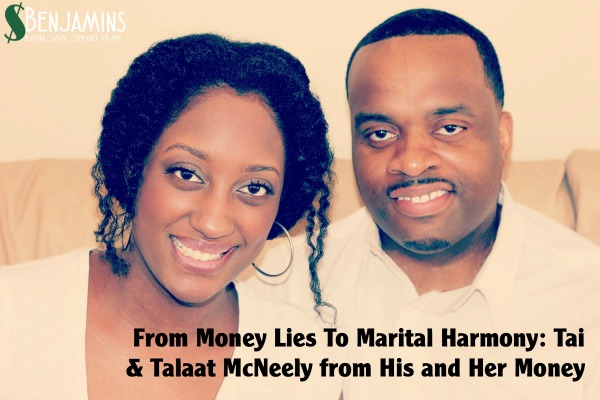 From Money Lies To Marital Harmony Tai & Talaat McNeely from His and Her Money