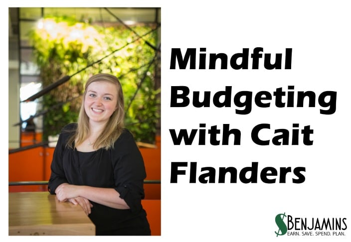 Mindful Budgeting with Cait Flanders