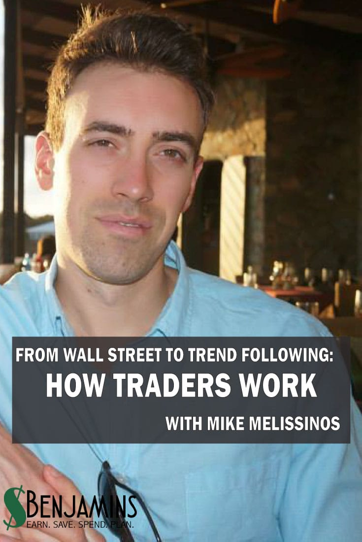From Wall Street to Trend Following – How Traders Work with Mike Melissinos