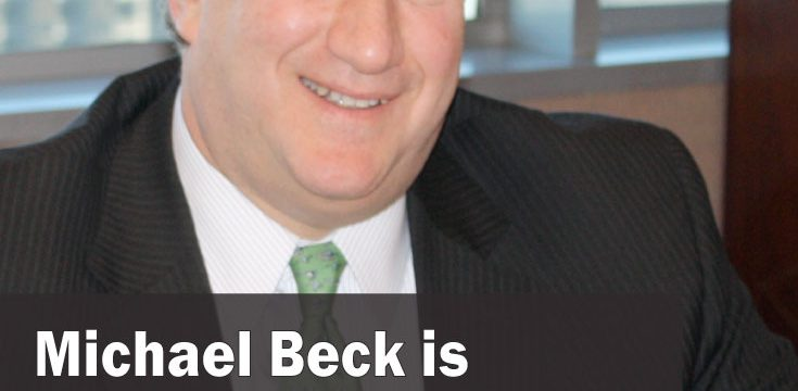 STK 222-15  Michael Beck is Making 401(K)s Better