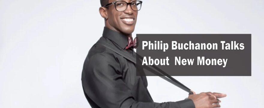 Philip Buchanon Stacking Benjamins