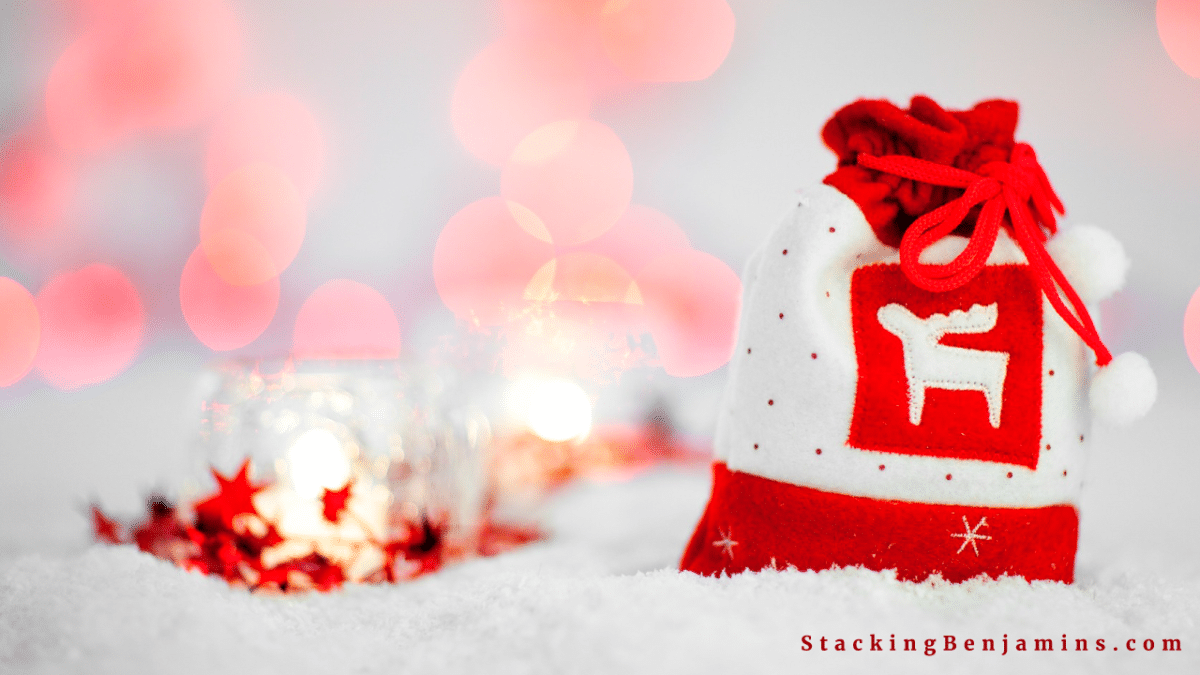 Give the Gift of Stock