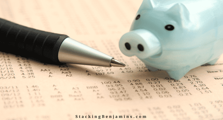 Top 5 Ways To Counter Market Volatility