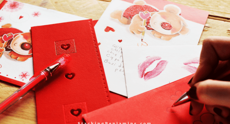 What Makes a Great Valentine's Day Gift? (with Anne Keery from UniqueGifter.com)