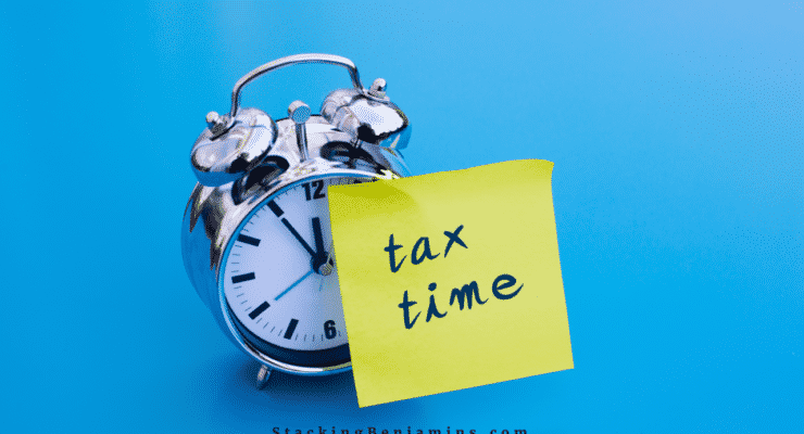 Last Minute Tax Tips for Procrastinators and Super Savers (with Lloyd Grissinger)