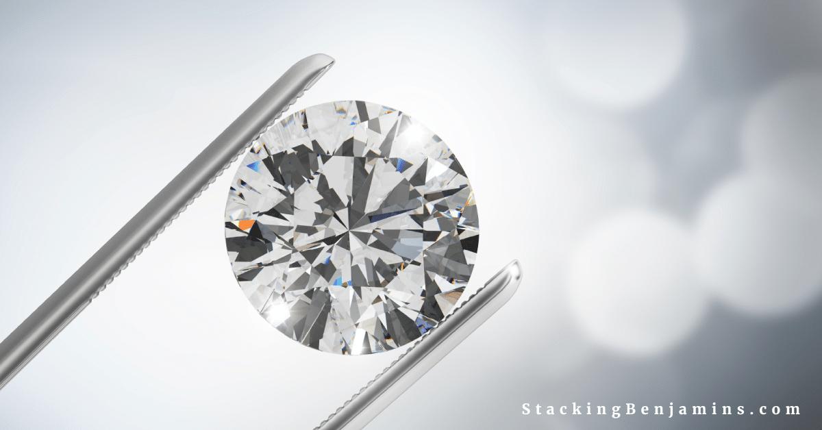 Buying Diamonds For Fun and Profit (with Karen Simmons)