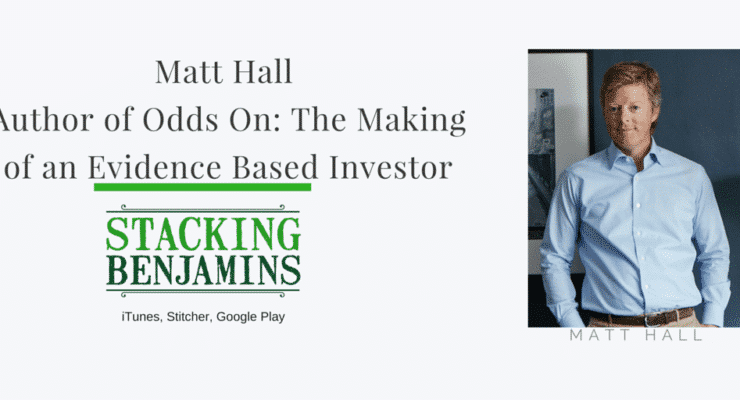 Tweaking Your Portfolio For Better Returns (with Matt Hall)