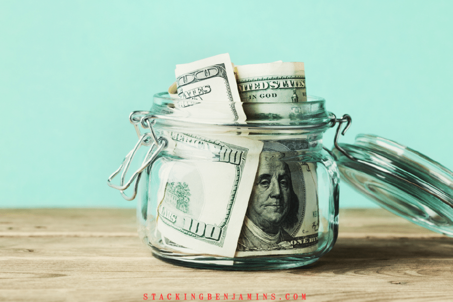40 Things to Do TODAY to Take Control of Your Money