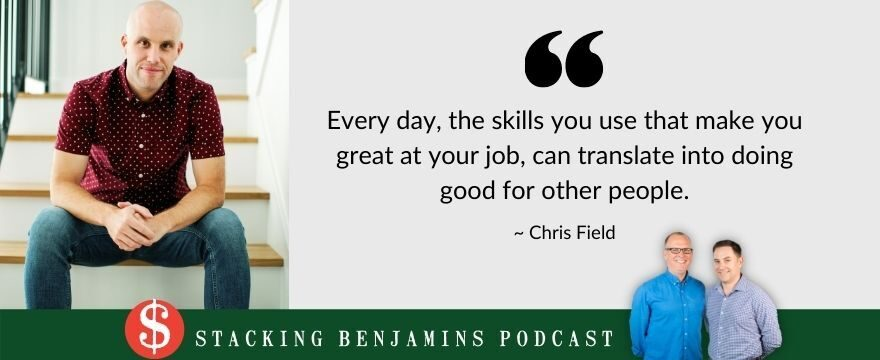 Your 14 Best Minutes Today (with Chris Field), Inflation's Back, and RIP Chuck