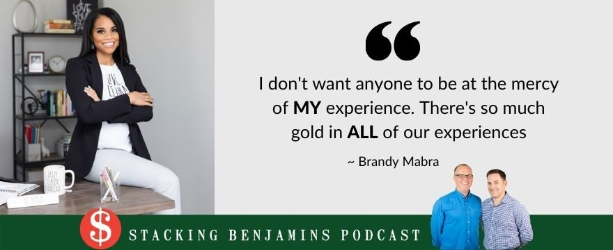 From Bankrupt to 6-Figure CEO Coach (with Brandy Mabra)