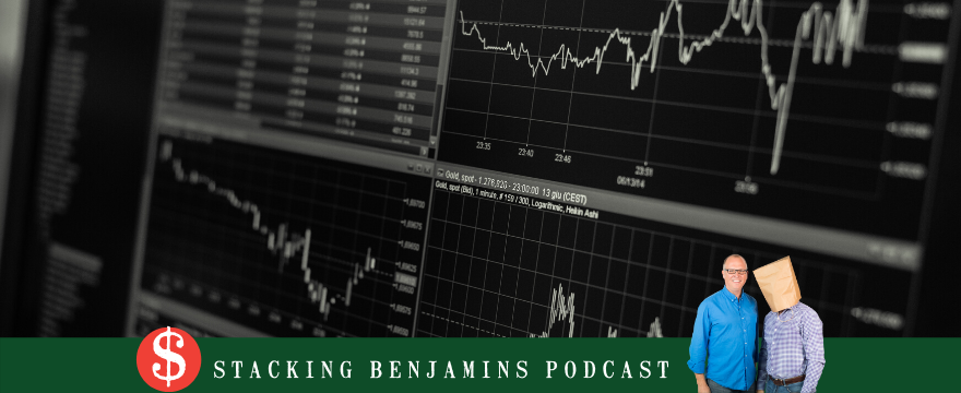 Annuities, Lotteries, and More (with Brent Henningson)